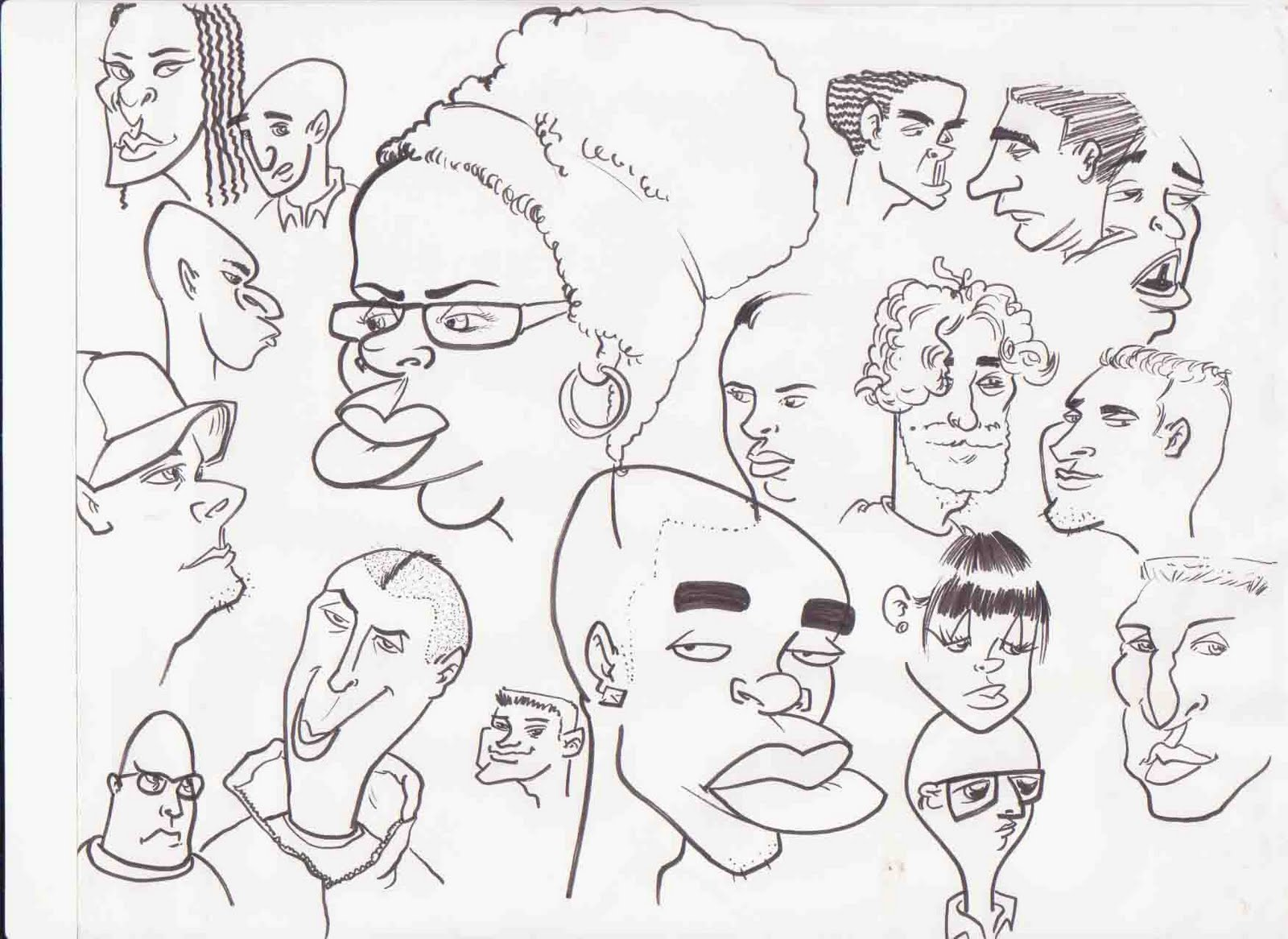 the art of mr.janikowski
