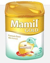 mamil gold 3