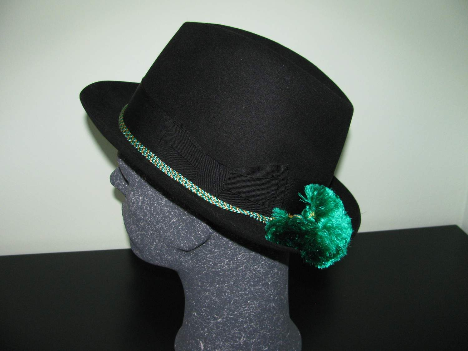 The Philippi Collection The Decent And Soberly Hat Cord