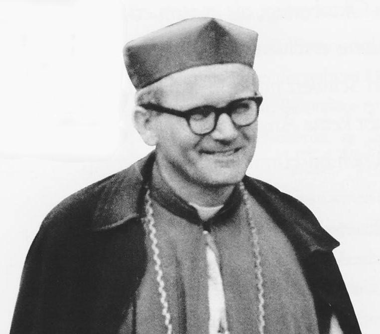 Karol wojtyla masters thesis