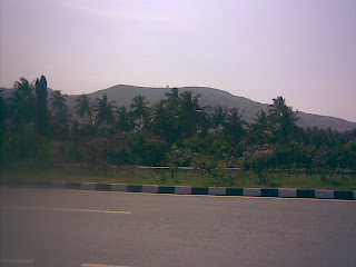 NH7 – Bangalore to Chennai Road Review (and back)