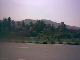 NH7 – Bangalore to Chennai Road Review (and back)