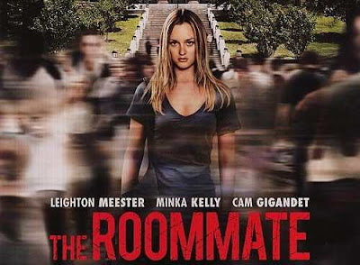 The Roommate Película