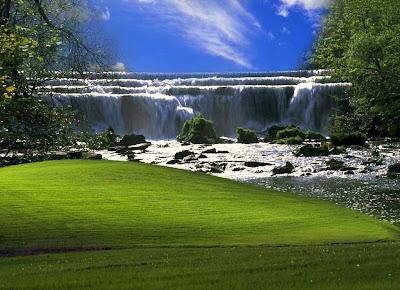 pequeñas-cascadas