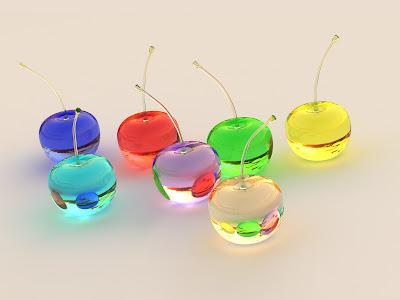 conjunto-de-cerezas-de-cristal-en-diferentes-colores