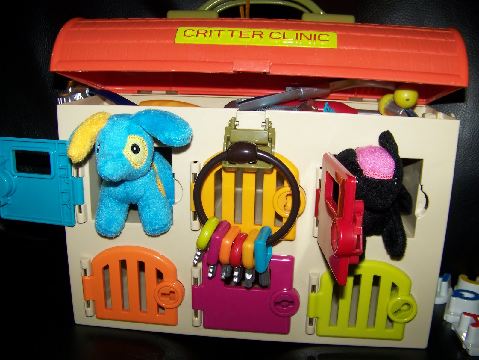 Parenting for the Craft Impaired Toddler Toys Best Toy Ever