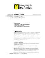 _Bogotá Cartel