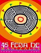 _Feria de Manizales 2001