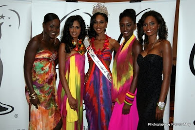 Miss world trinidad and japan - 3 2