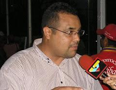 EX-COORDINADOR DEL PFG ESTUDIOS JURÍDICOS OCTUBRE 2007 - MARZO 2008