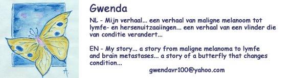 Gwenda...