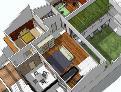 Artikel Umum Astudioarchitect Bila Merencanakan Sebuah Rumah Tinggal Termasuk Hal Paling Utama Yang Kita Lakukan Adalah Ruang Apa