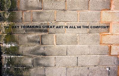 banksy graffitti