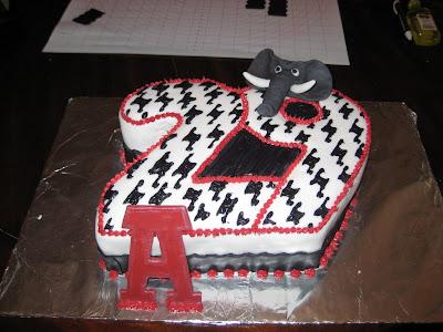 29th Birthday Cake Ideas