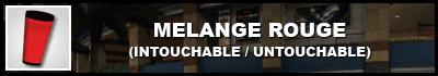 Mélange Rouge (Intouchable)
