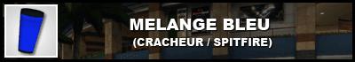 Mélange Bleu (Cracheur)