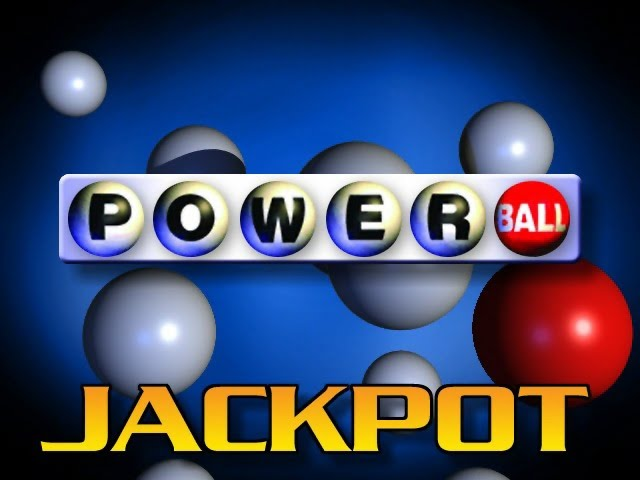 Power Ball Lotto