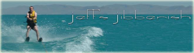 Jeff's Jibberish