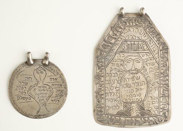 Resultado de imagen para lilith amuleto