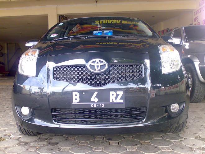 B4ng ReZa ( B 4 RZ )