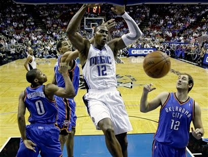 8d12488772f7 Dwight Howard dunking over three motherfuckers