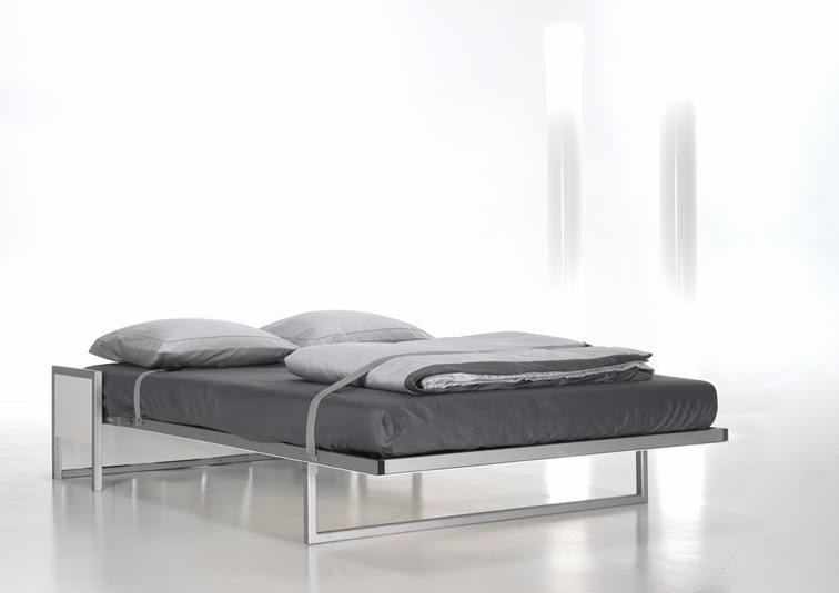 le sp cialiste du matelas lit rabattable cubed. Black Bedroom Furniture Sets. Home Design Ideas