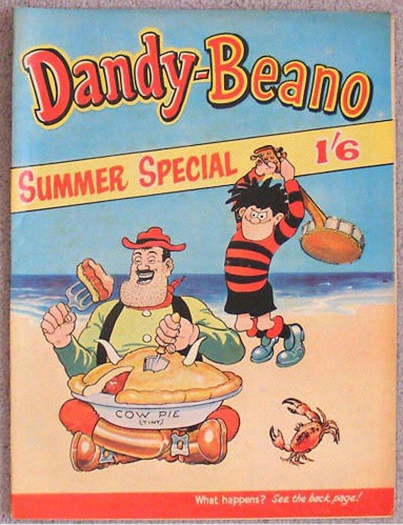 Beano Comics Pdf
