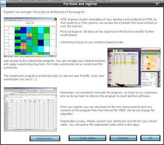 MUSANG ILMU: Asc Timetable 2008 (Software & Crack)