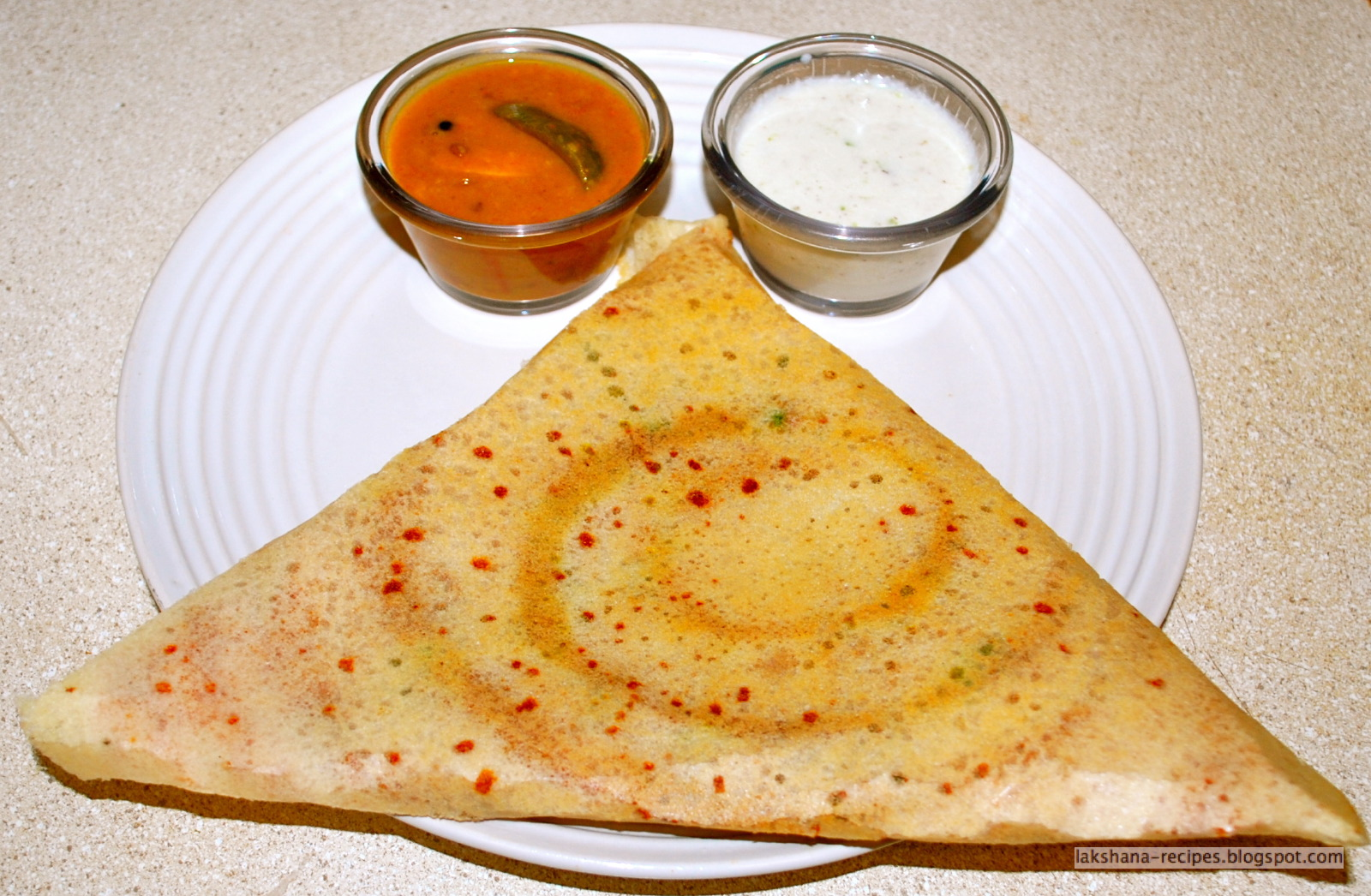 What Is Pan Indian Food