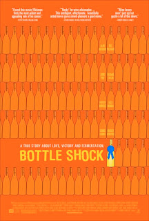 Bottle Shock Official Poster