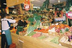 Fabulous Market Vegetables