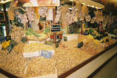 Lots of choice- even for Potatoes!