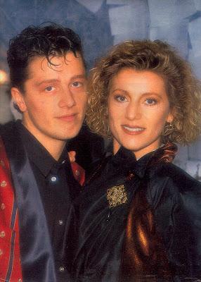 Beliebt PASSION SHEILA: Sheila et Yves Martin : 1er anniversaire de mariage. WP93