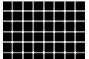 Count the Black-Dots