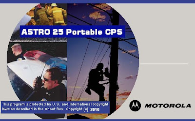 ASTRO 25 Portable CPS R14 00 00