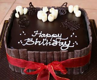 Joris Kitchen Lapis Surabaya Chocolate Birthday Cakes
