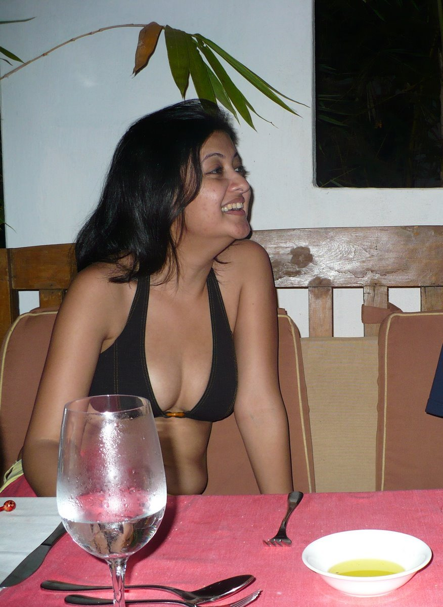 Oops Hot Happen In Indian Style  Hot Indian Girls In -9615