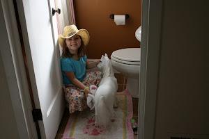 Cowgirl Skyla