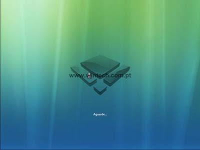 [Tutorial] Aprenda a formatar e instalar o Windows Vista 6D