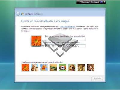 [Tutorial] Aprenda a formatar e instalar o Windows Vista 11A