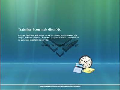 [Tutorial] Aprenda a formatar e instalar o Windows Vista 12