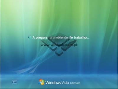 [Tutorial] Aprenda a formatar e instalar o Windows Vista 15