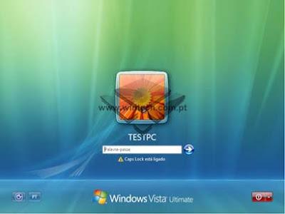 [Tutorial] Aprenda a formatar e instalar o Windows Vista 13B
