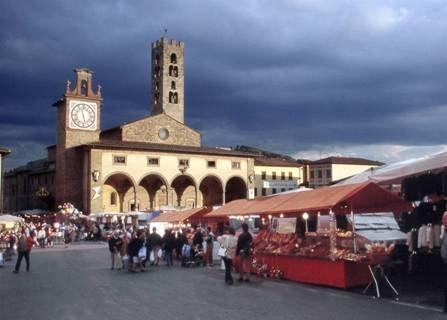 Impruneta San Luca