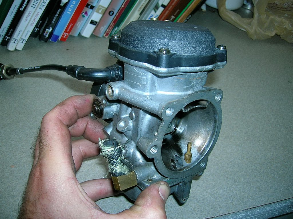 Harley Bound, Heaven Bound: Making It My Own: Part 2 - Modifying the