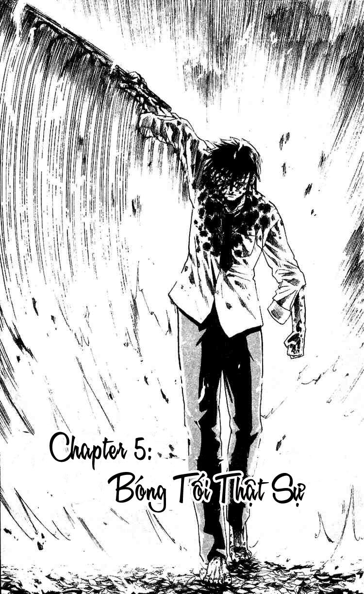 Togari chap 011 trang 2