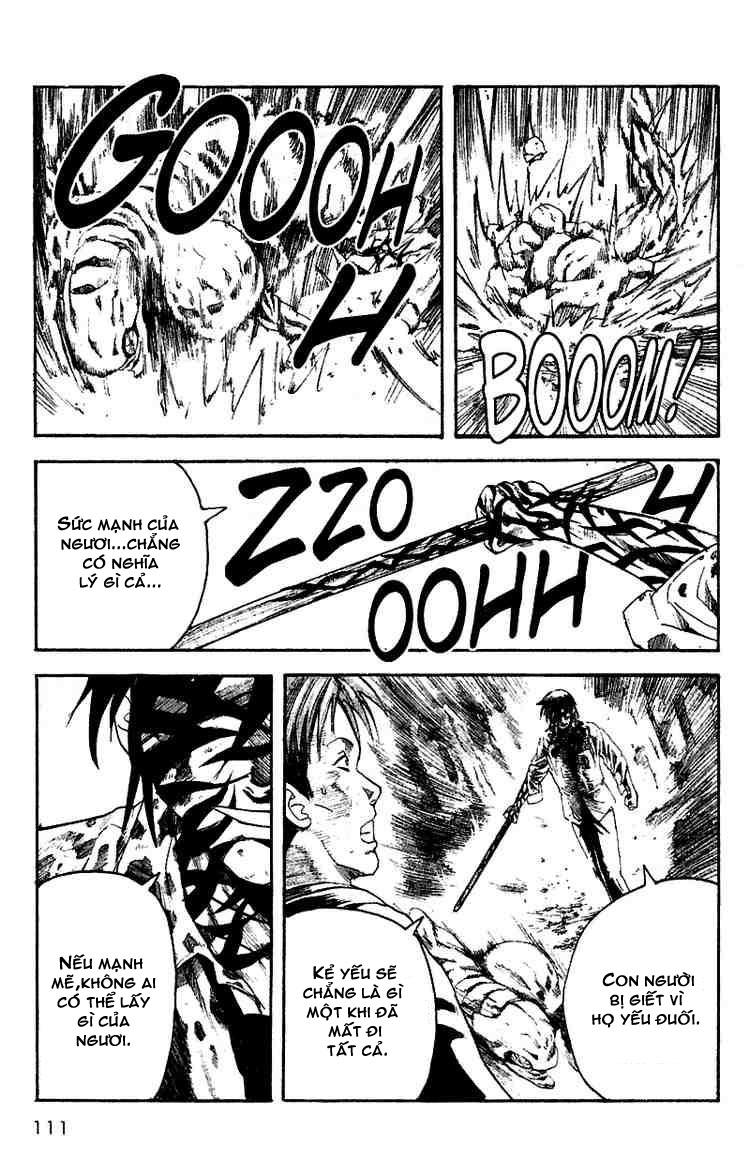 Togari chap 011 trang 3