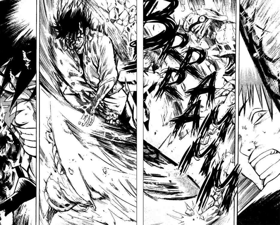 Togari chap 011 trang 6