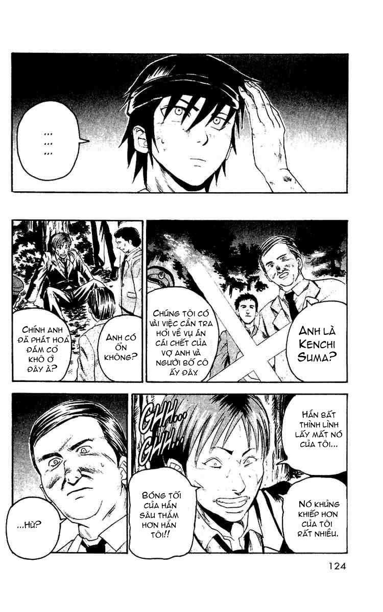 Togari chap 011 trang 16