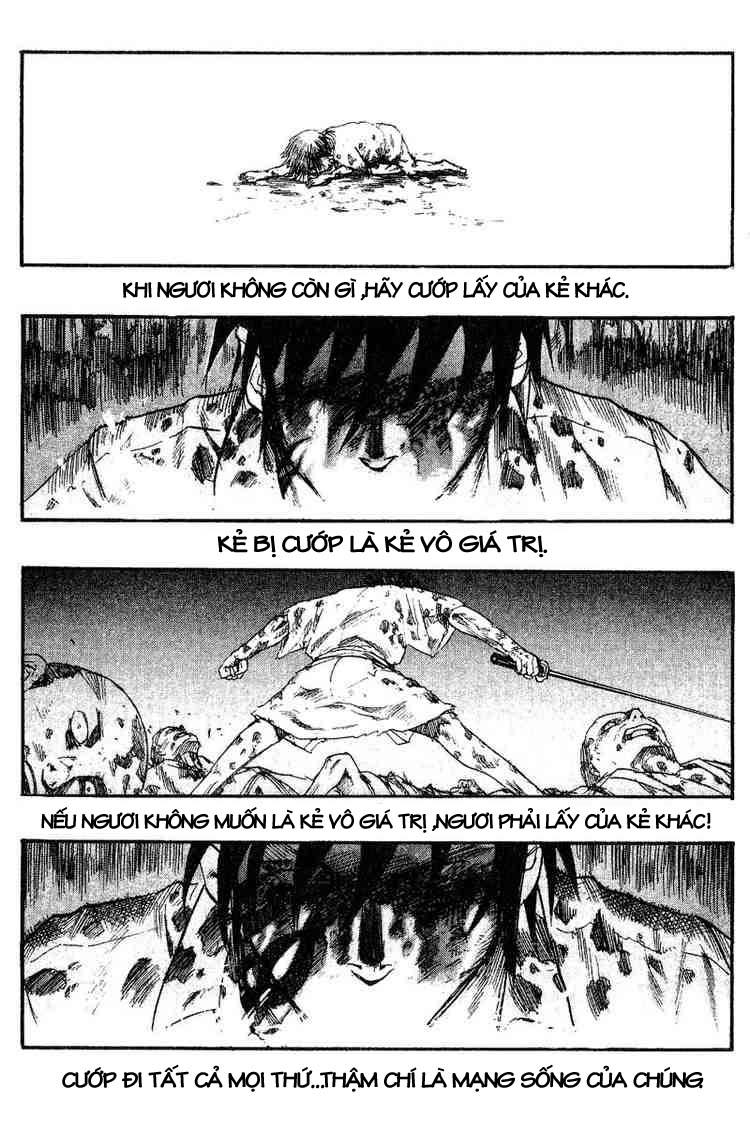 Togari chap 010 trang 16